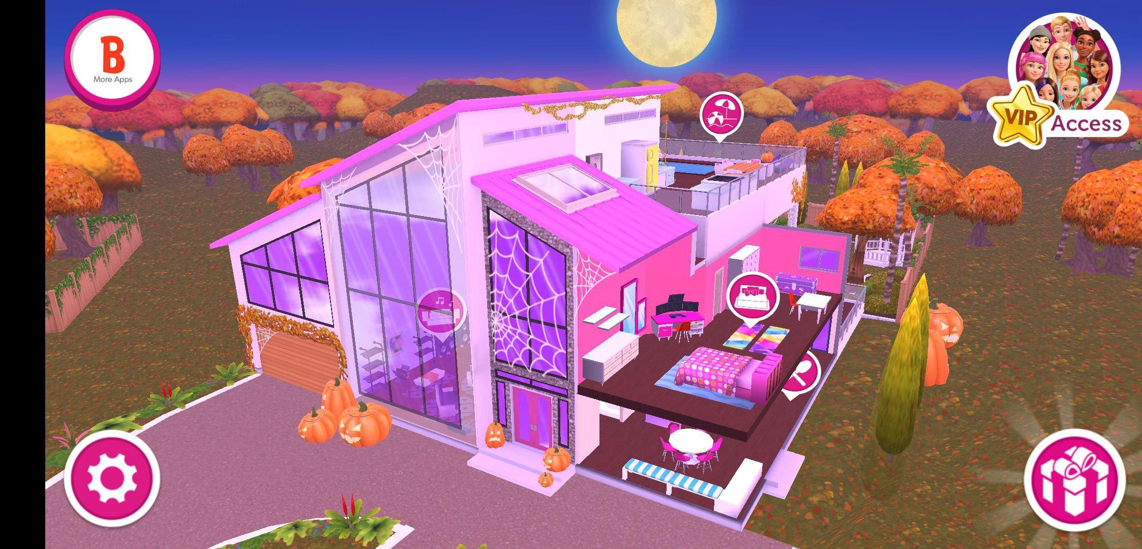 скачать barbie dreamhouse adventures