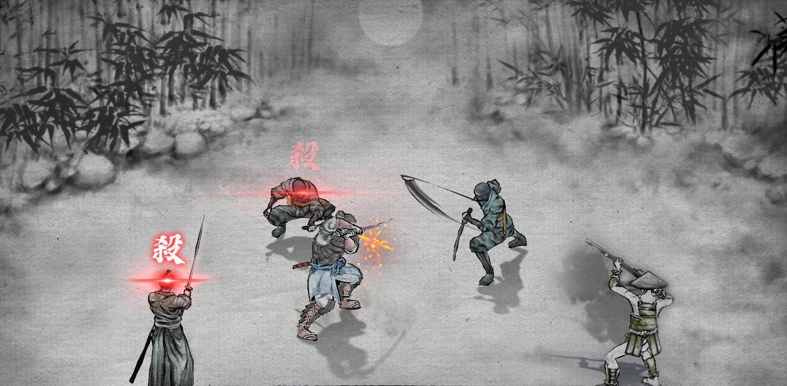 ronin the last samurai mod