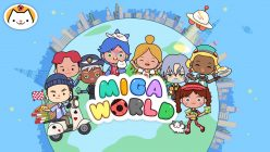 Miga Город Мир