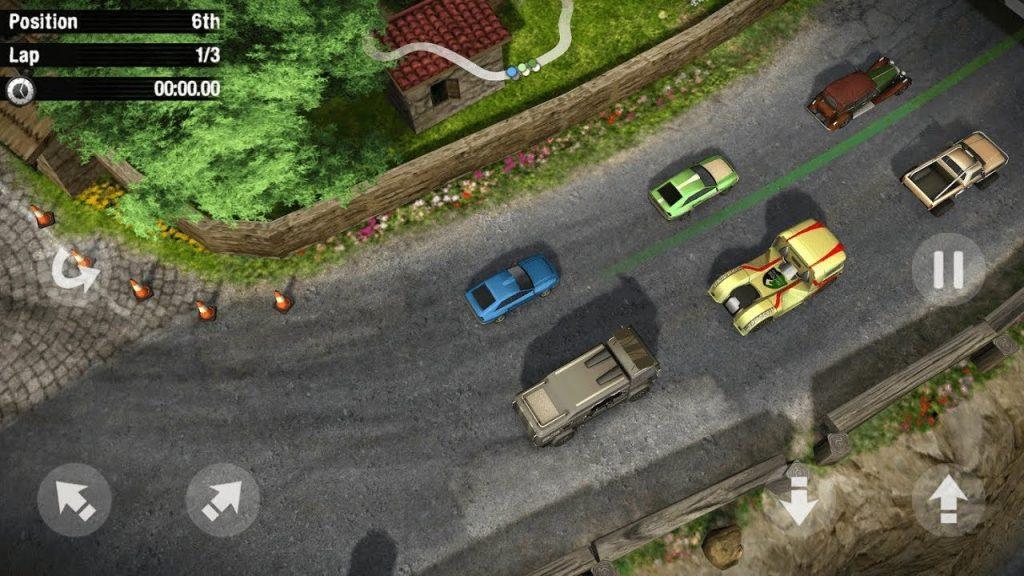 reckless racing 3 скачать на андроид