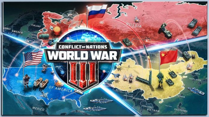 Conflict of Nations WW3