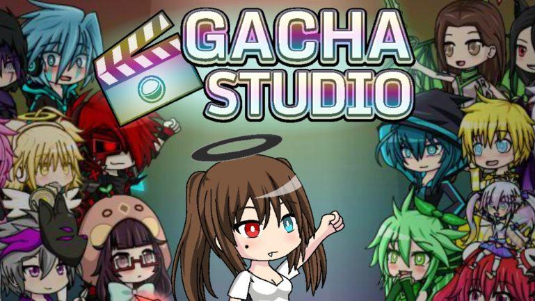 Gacha Studio