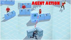 Agent Action