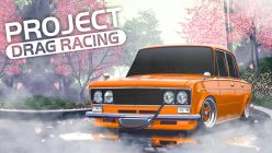 Project Drag Racing
