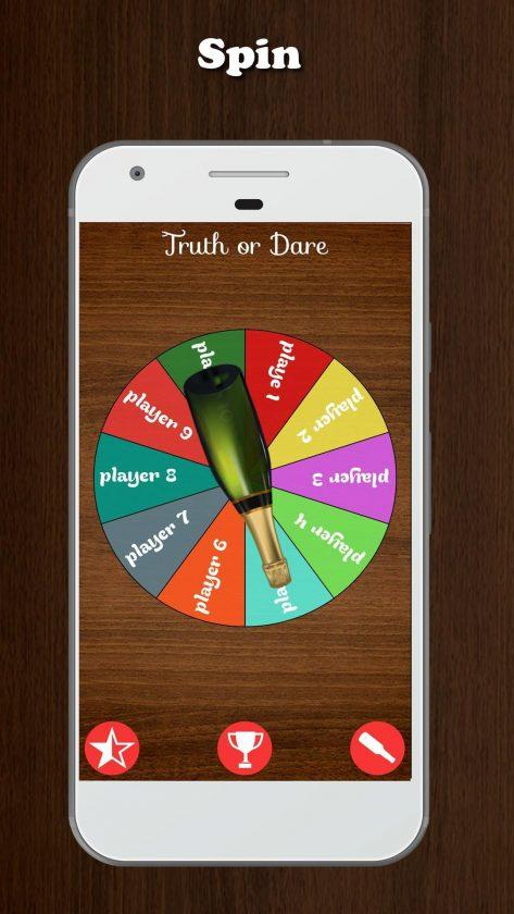 скачать truth or dare