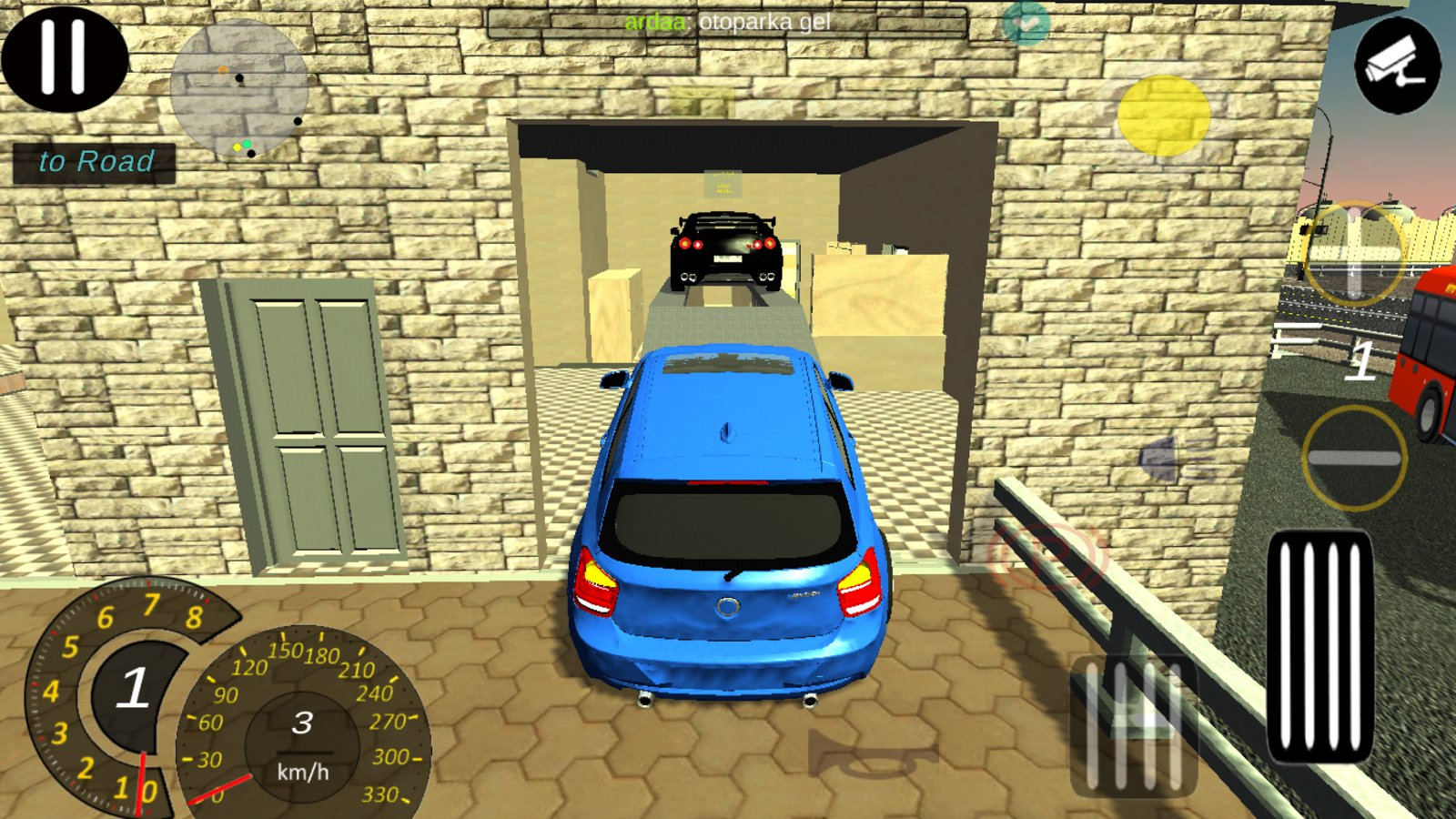 car parking multiplayer много денег