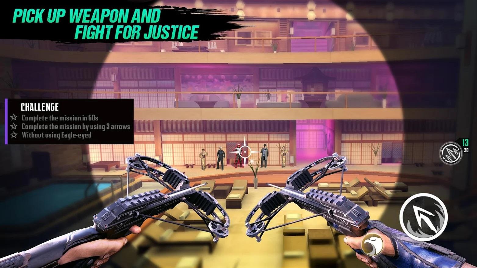 скачать взломанную игру ninja s creed