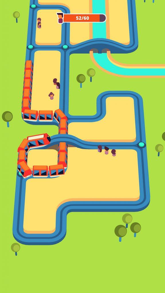 train taxi взлом