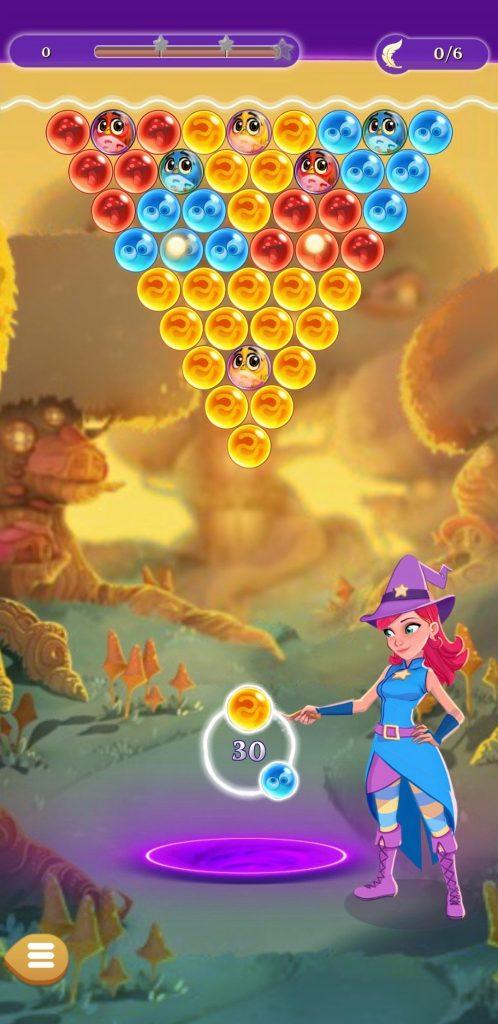 bubble witch 3 saga скачать бесплатно