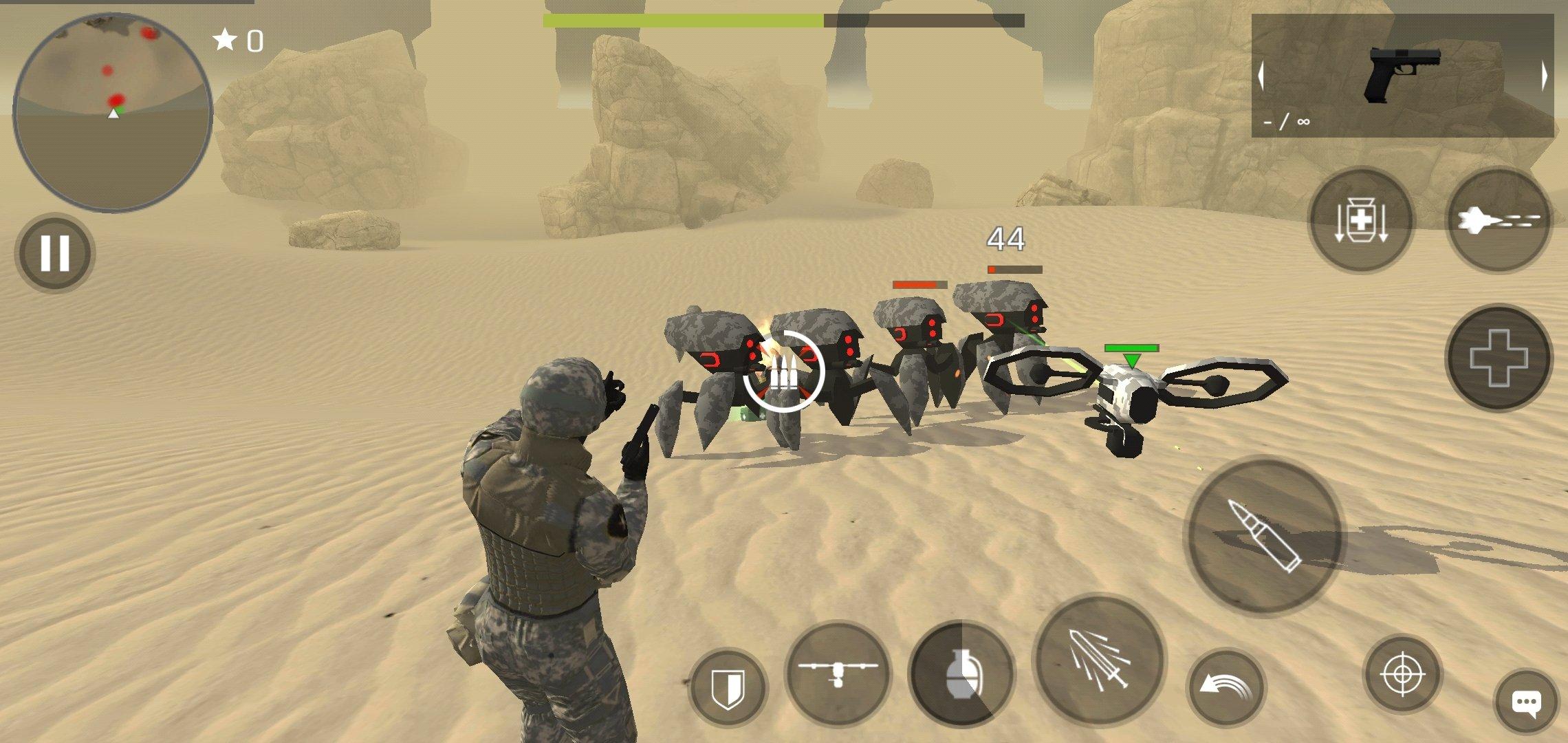 скачать взлом earth protect squad