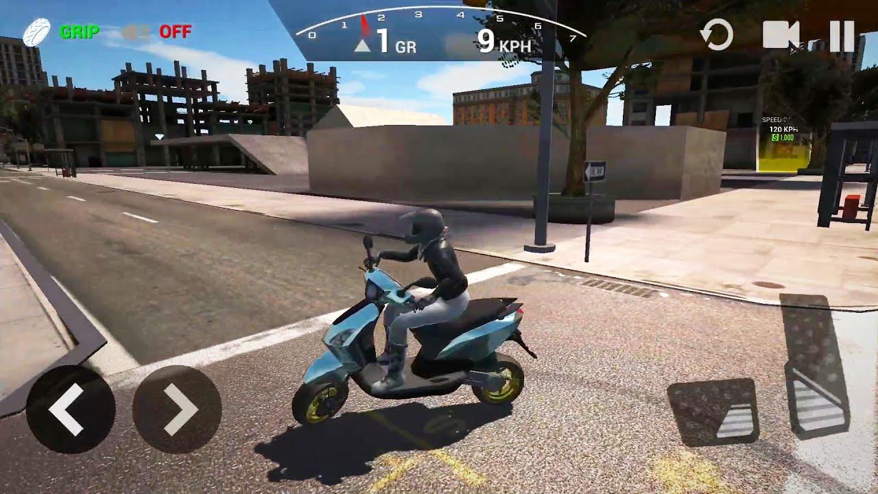 скачать игру ultimate motorcycle simulator взлом