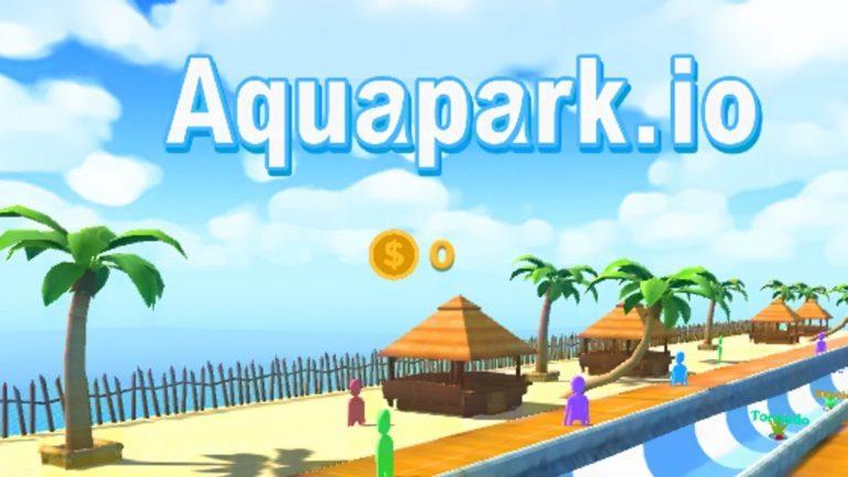 aquapark io