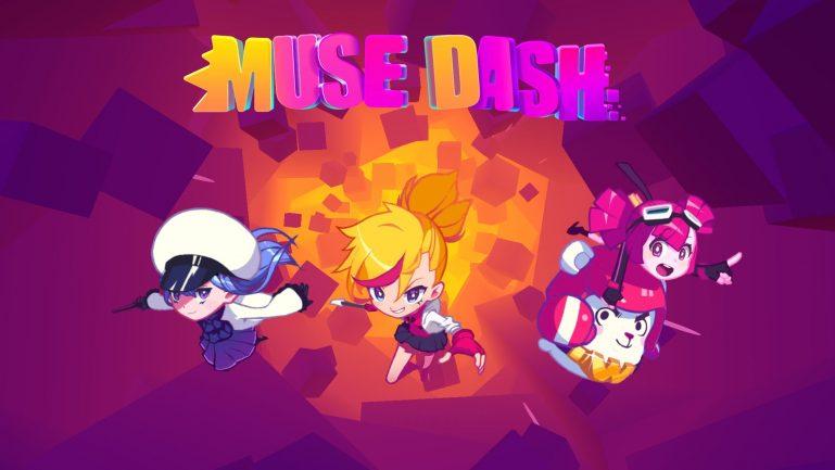 Muse Dash