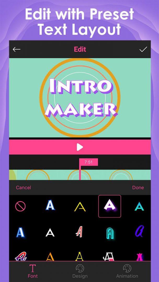 intro maker vip скачать бесплатно