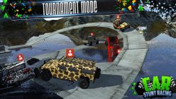 Car Stunt Races