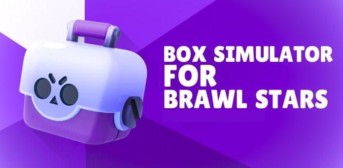 Box Simulator For Brawl Stars