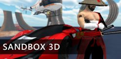 Sandbox 3D