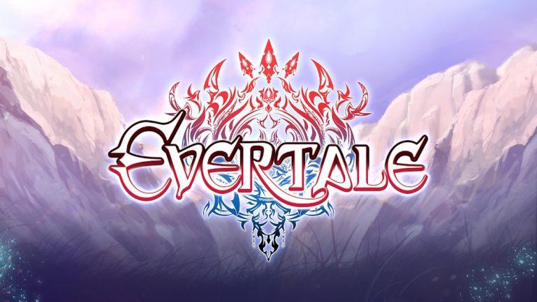 Evertale
