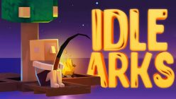 Idle Arks Build at Sea