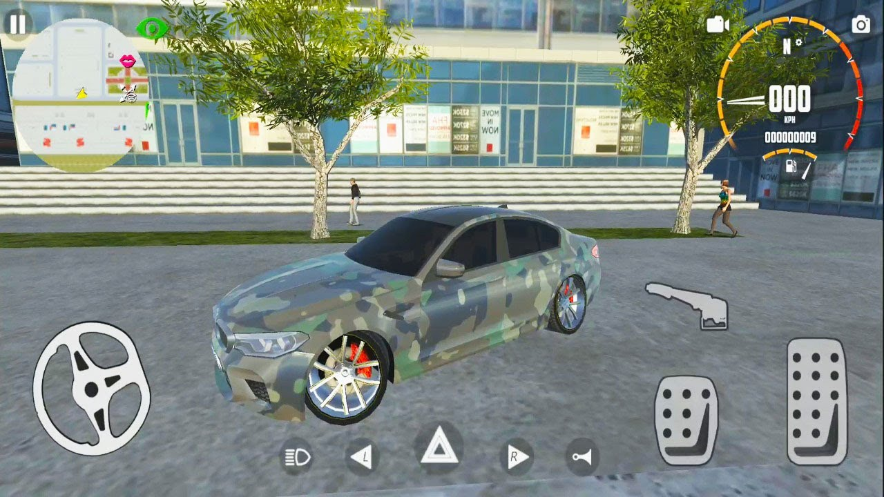 скачать car simulator m5
