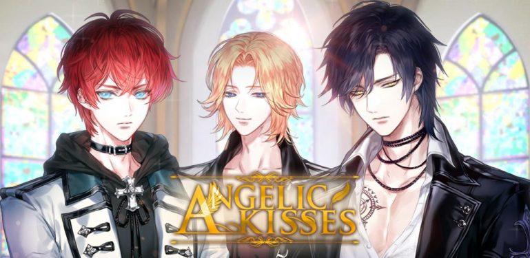 Angelic Kisses