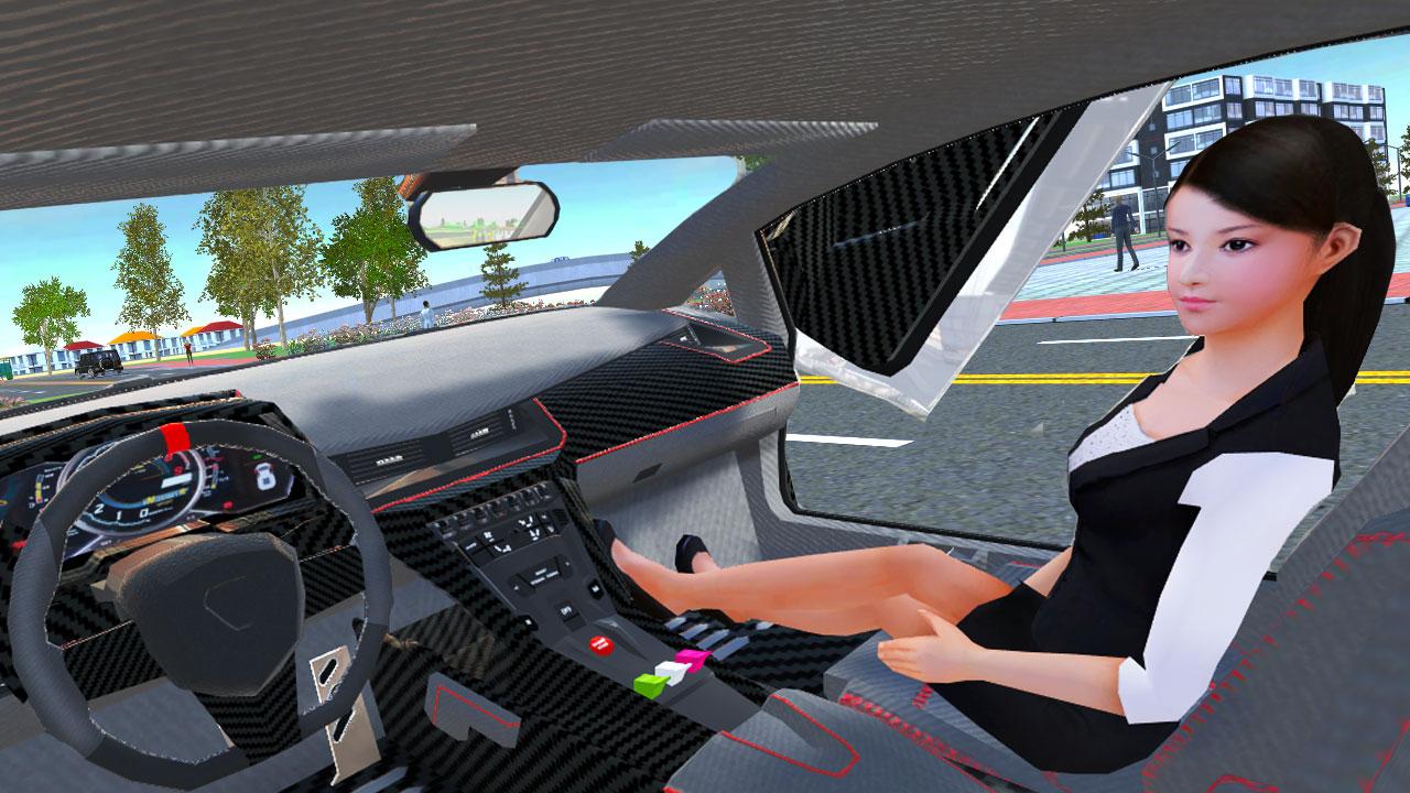 скачать взлом car simulator 2