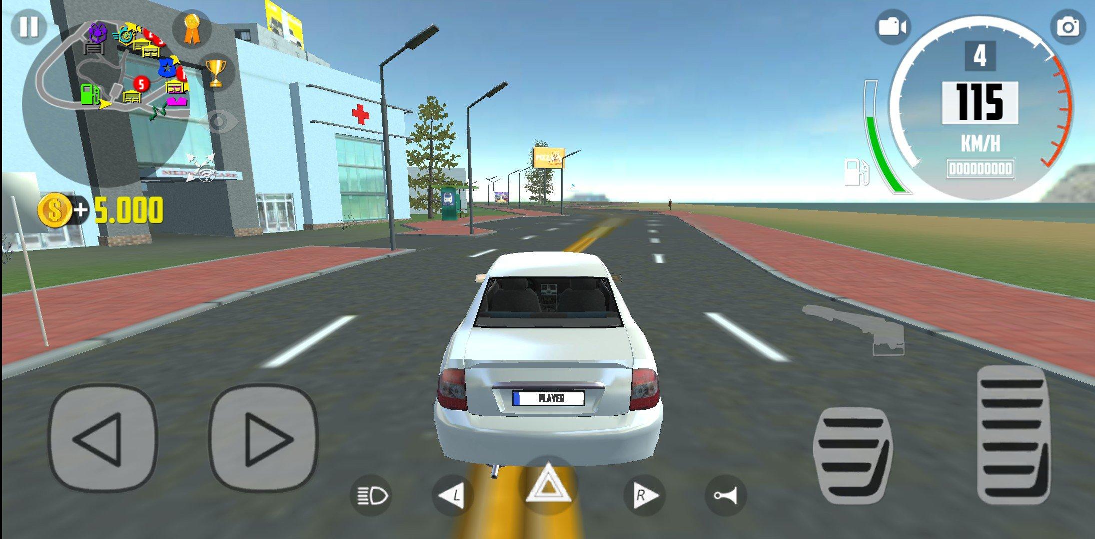 car simulator 2 скачать