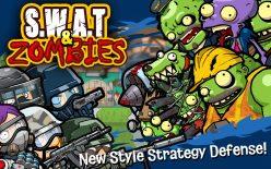 SWAT и Zombies