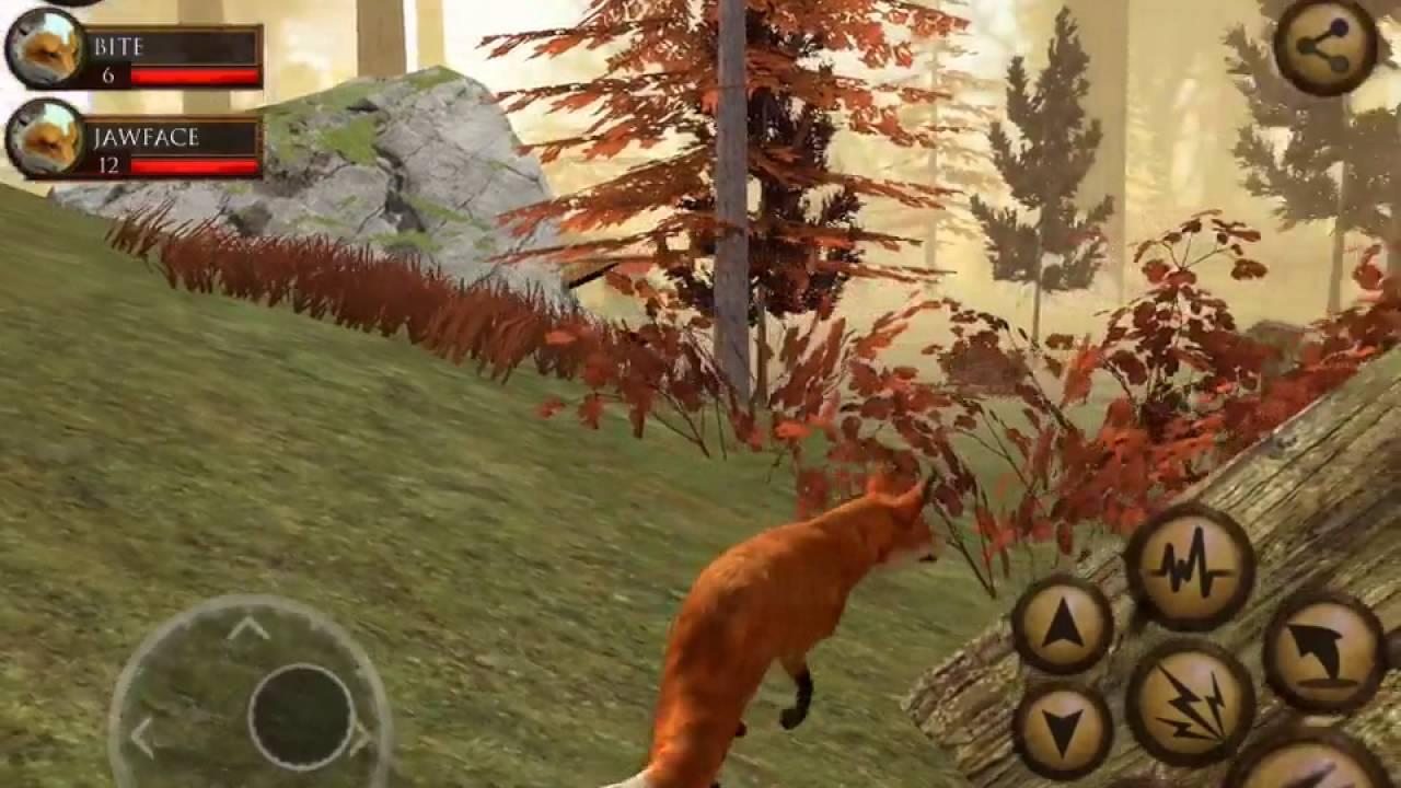 скачать ultimate fox simulator