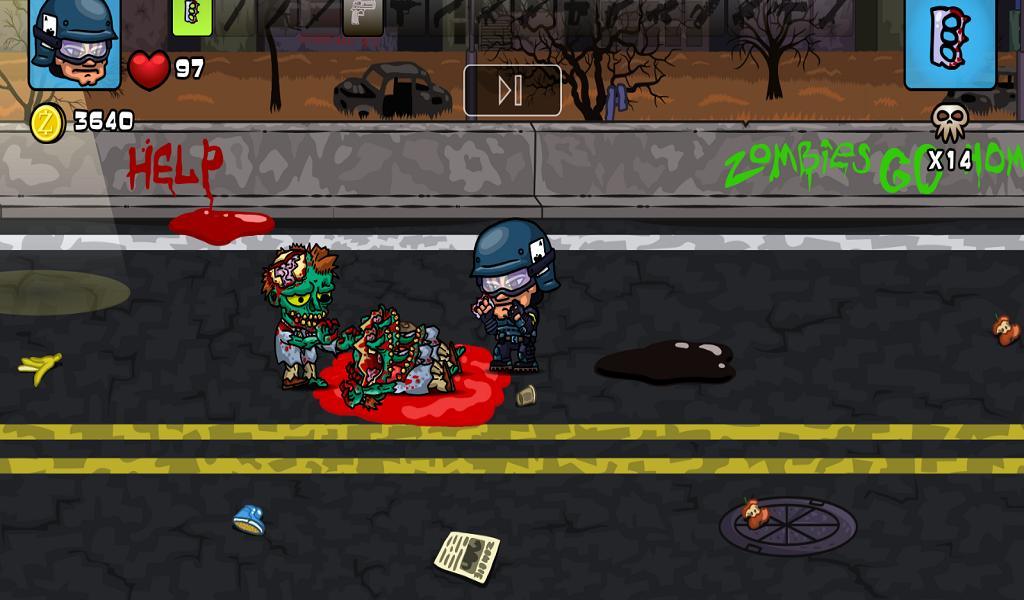 скачать взлом swat и zombies
