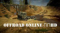 Offroad online ППHD