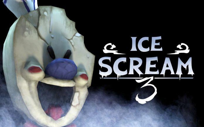 Ice Scream 3