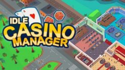 Idle Casino Manager