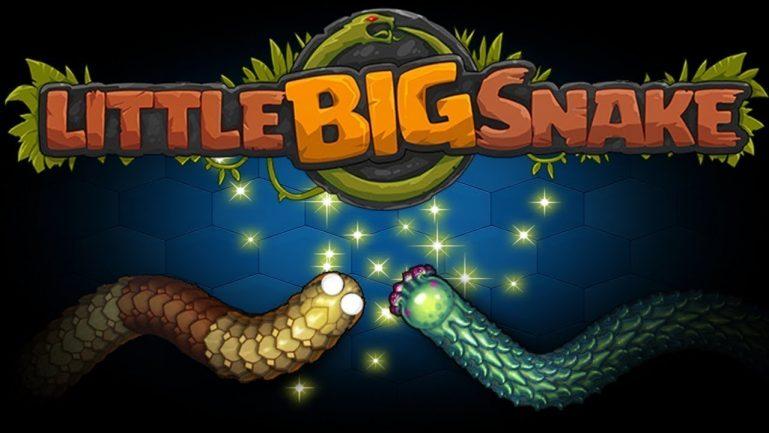 Little Big Snake