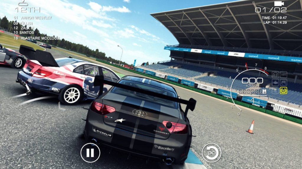 скачать grid autosport
