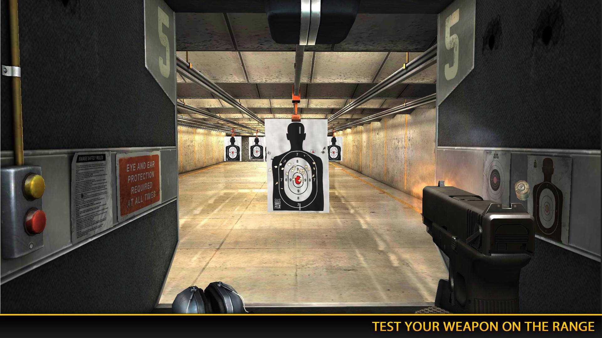 скачать взлом gun club armory