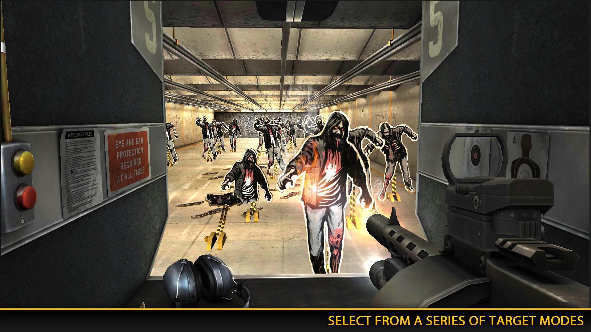 gun club armory mod unlocked