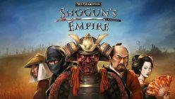 Shoguns Empire Hex Commander