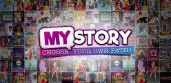 My Story Интерактивные истории