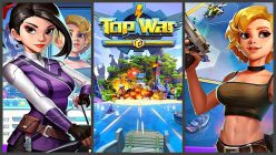 Top War Игра Битвы