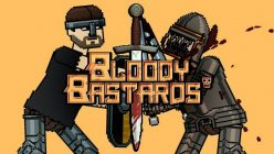 Bloody Bastards
