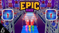 Epic Race 3D