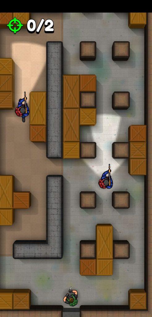 скачать hunter assassin