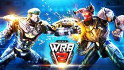 World Robot Boxing 2