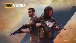 Fire Strike Online