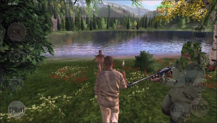 скачать vast survival multiplayer