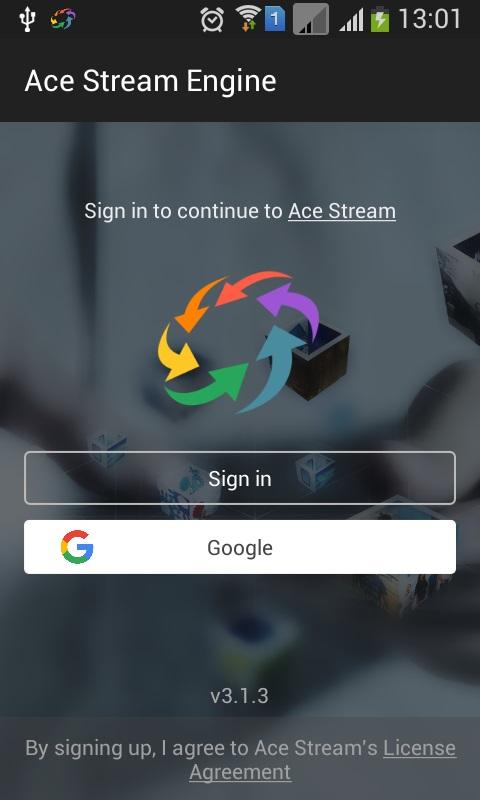 ace stream media скачать для андроид