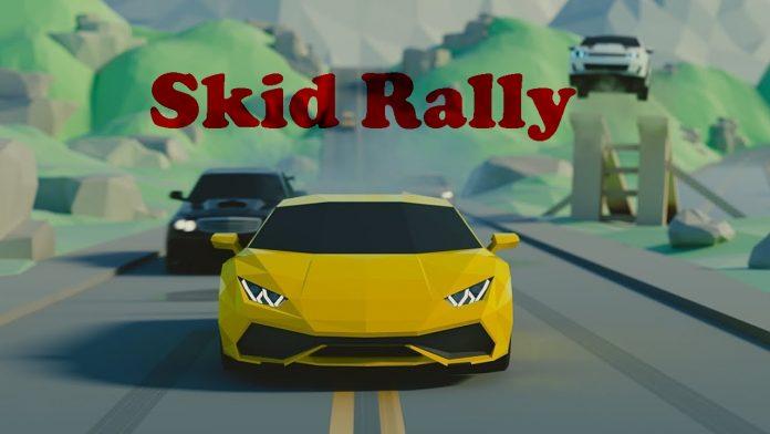 Skid Rally