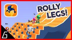Rolly Legs