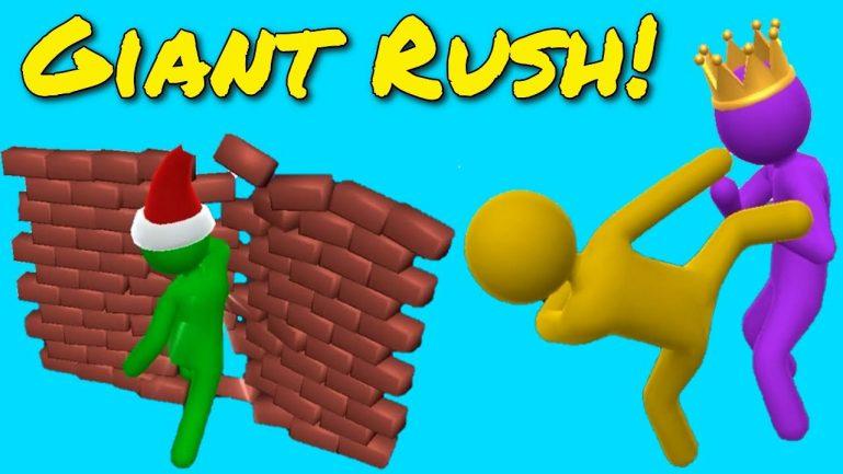 Giant Rush